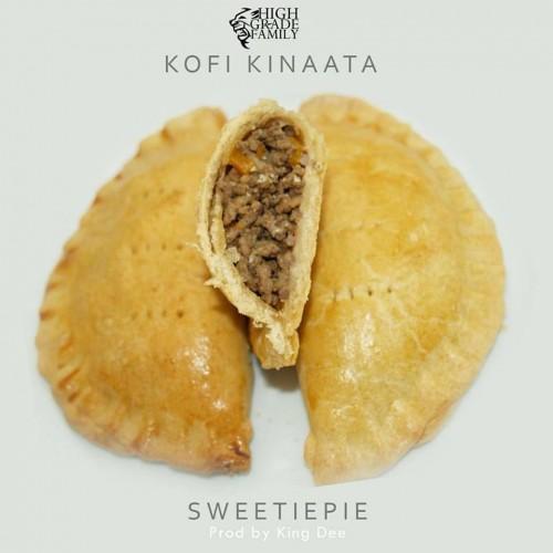 Kofi Kinaata – Sweetie Pie (Prod. By Kin Dee)