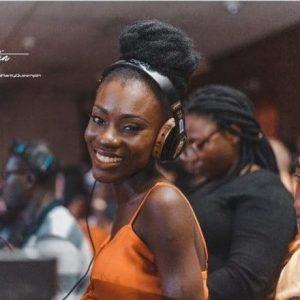 Diary of A Successful Female DJ In Ghana - By Pamela Ofori-Boateng