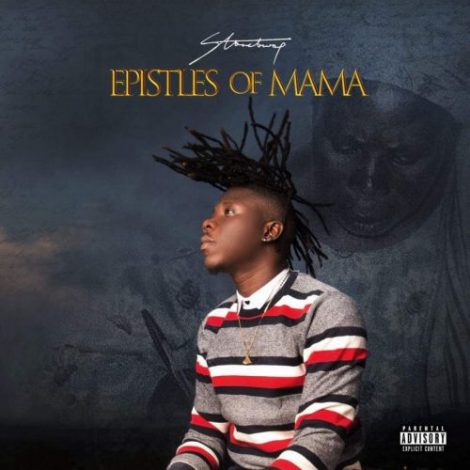 ALBUM: Stonebwoy – Epistles Of Mama