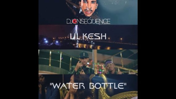 VIDEO: DJ Consequence – Water Bottle (feat. Lil Kesh )