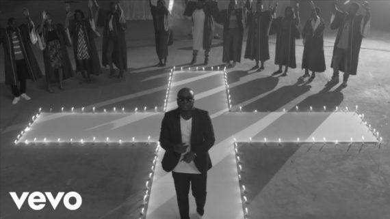 VIDEO: Edem – Mighty Jesus (feat. Jayso & E.L.)