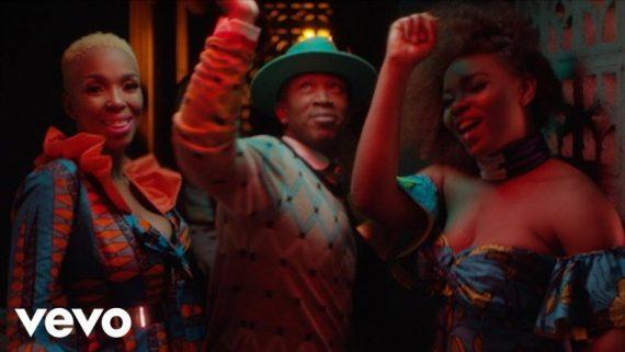 VIDEO: Mafikizolo – Ofana Nawe (feat. Yemi Alade)