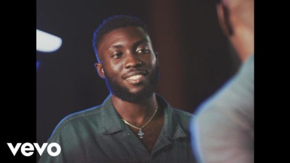 VIDEO: Odunsi The Engine – In The Morning
