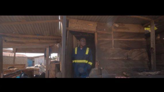 VIDEO: SUPA GAETA – Money No Dey (feat. Mr. O)